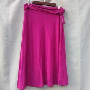 Alpine Design skirt L 4 in 1 convertible dress